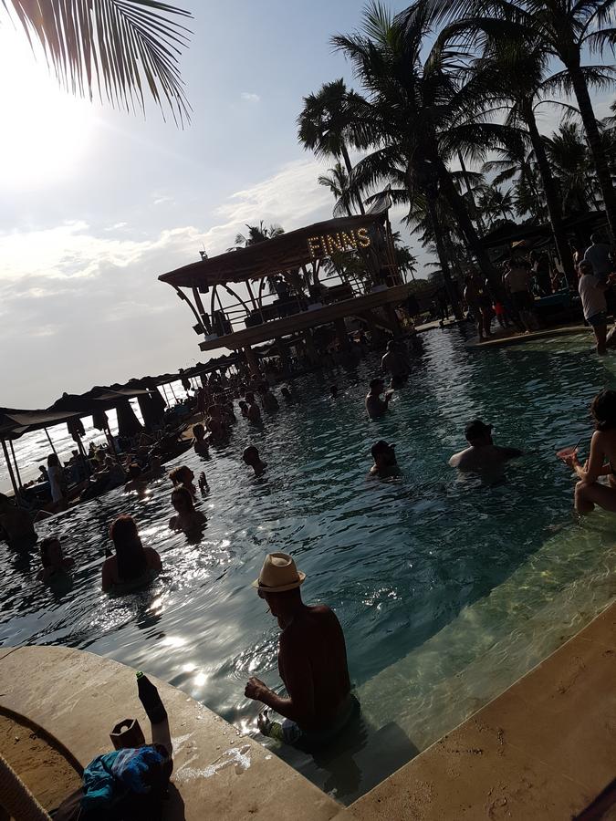 Finn's beachclub