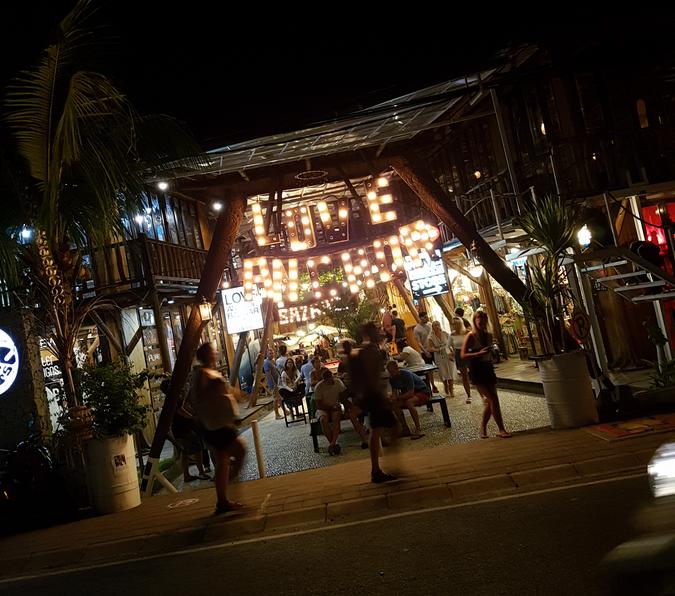 Bezoek de Love Anchor markt tijdens jouw 6 dagen in het zuidwesten van Bali