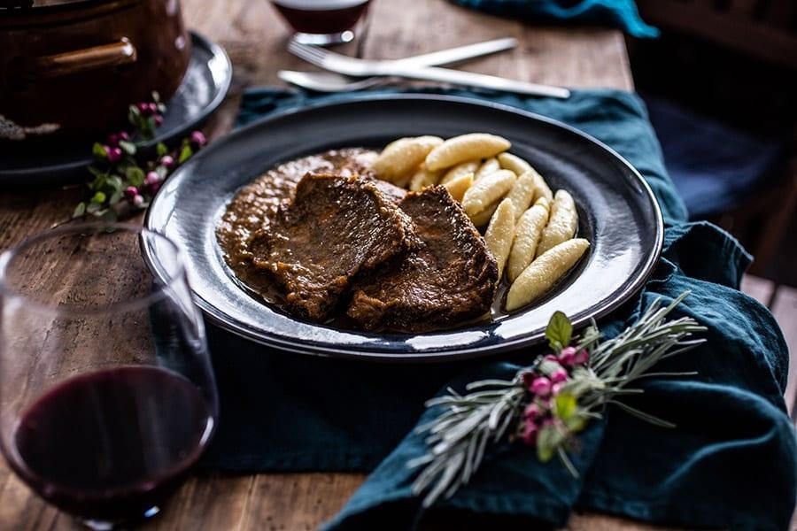 Dit suddervlees dien je zeker te proberen als je gaat eten in Kroatië