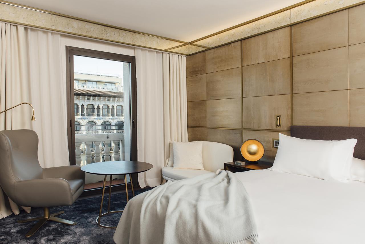 Kamer Hotel Almanac Barcelona