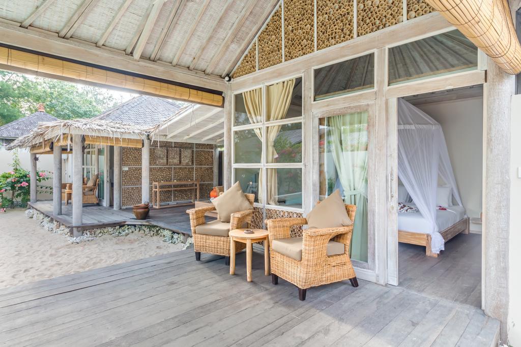 Kamer Avia Villa Resort Gili Meno