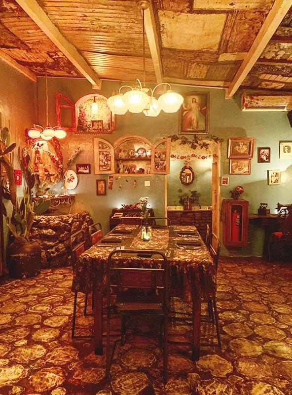 Kamer in Favela-in-Bali