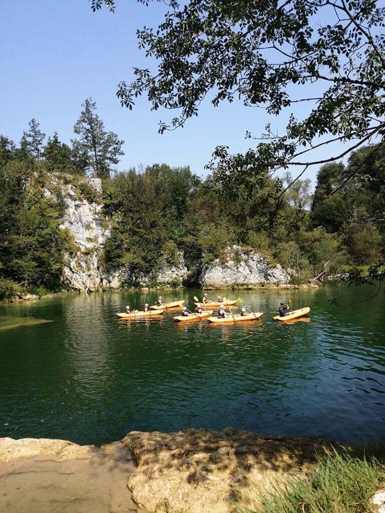 het avontuurlijke Kroatië