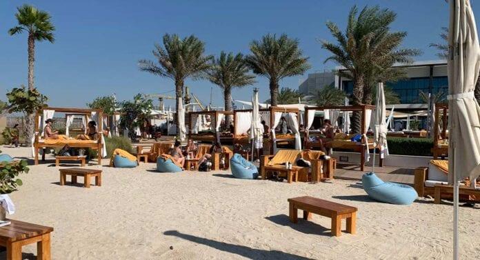 Nikki Beach Club Dubai