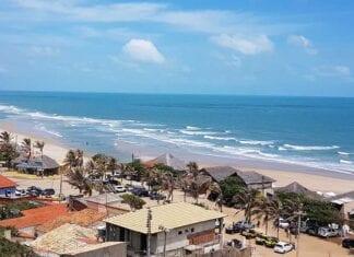 reis naar Brazilië