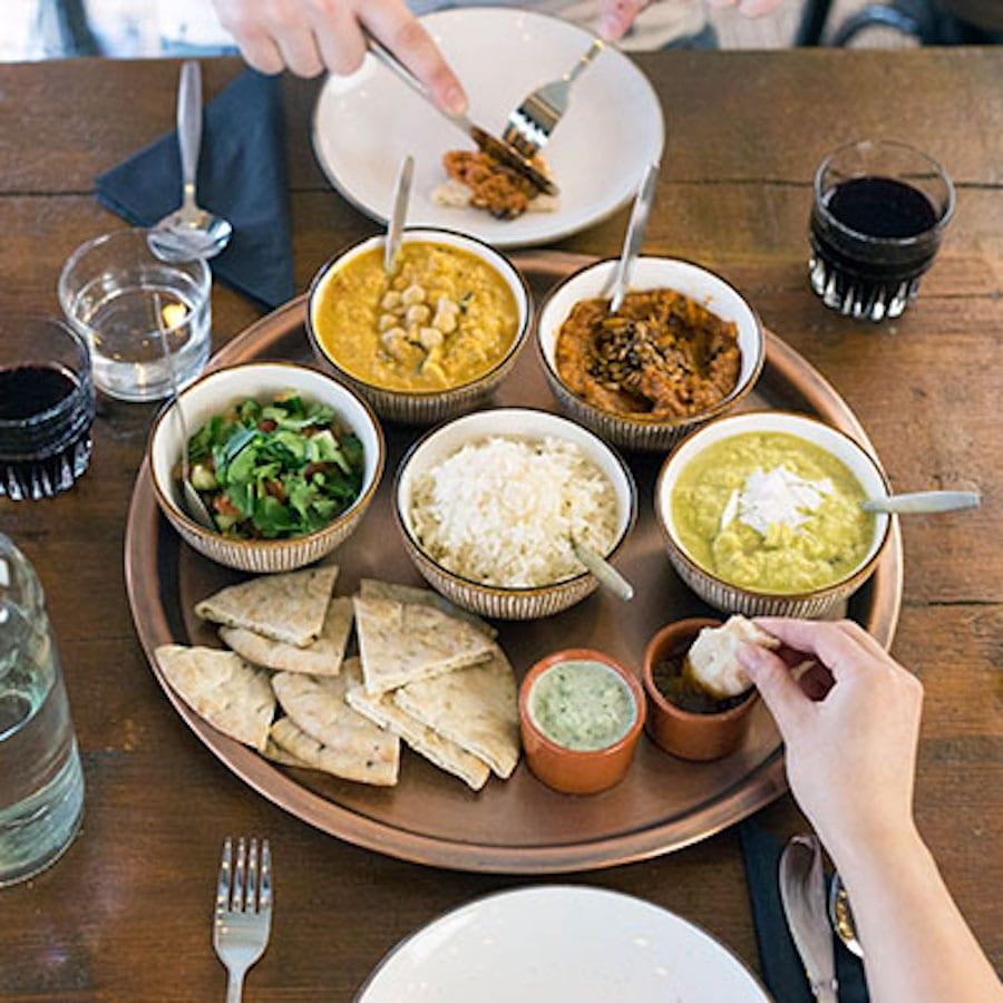Backyard Vegan Food Hotspots Rotterdam