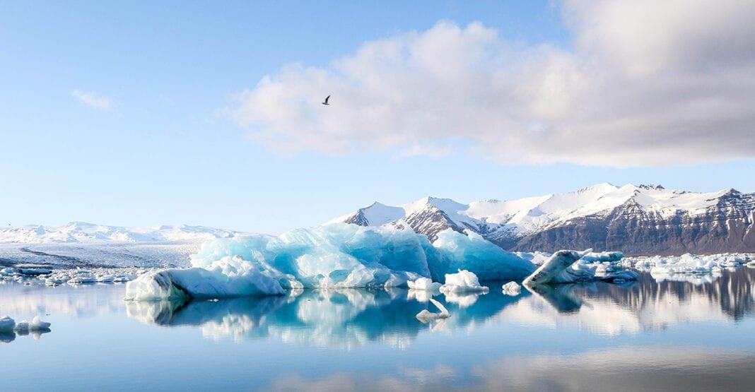 natuur in ijsland