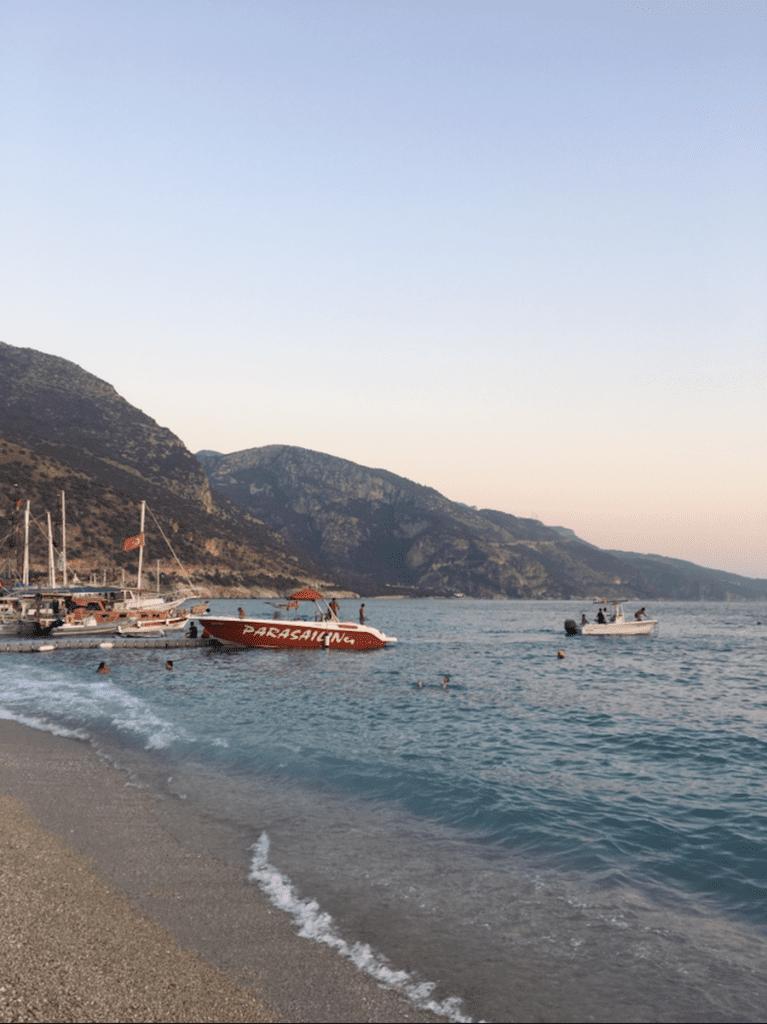 Oludeniz Beach Fethiye