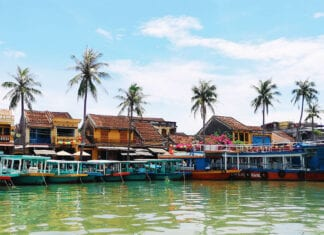 ontdek vietnam