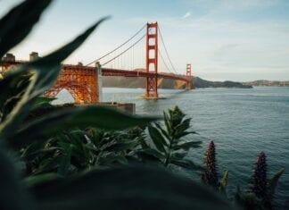 een reis naar san Francisco