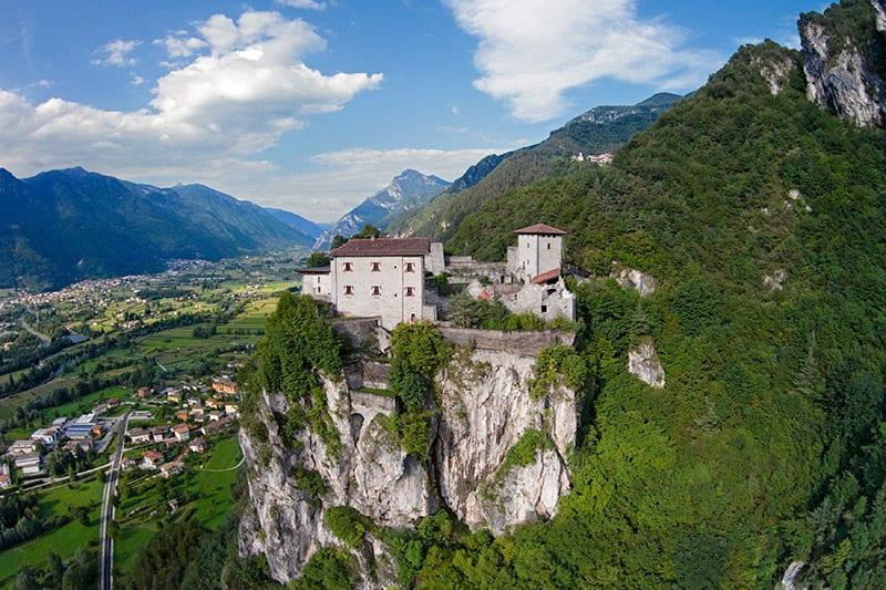 Bondone Castel San Giovanni