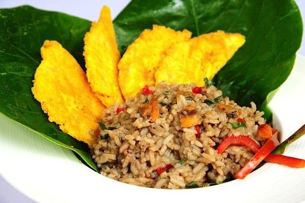 Internationaal ontbijt uit Costa Rica: de Gallo Pinto
