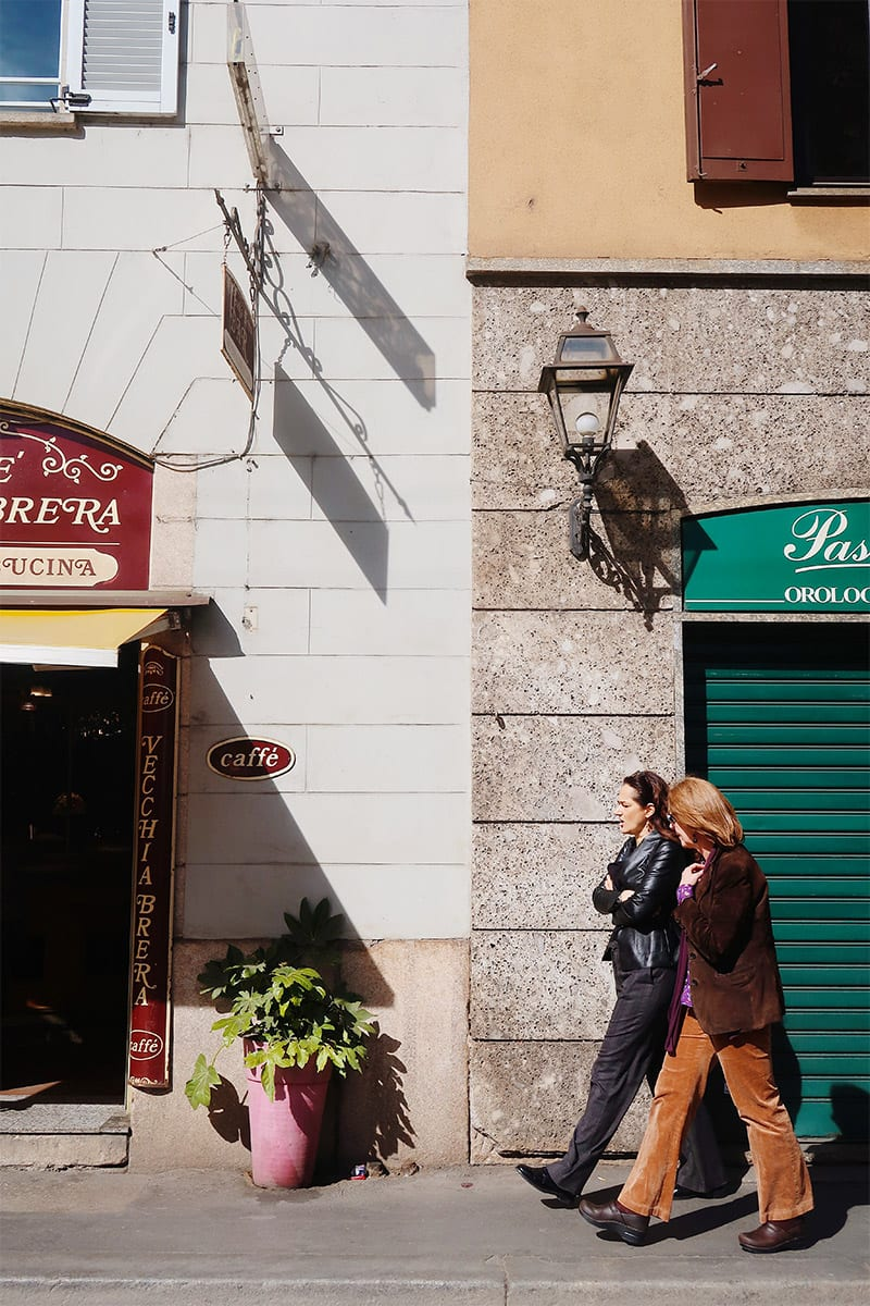 Brera Milaan