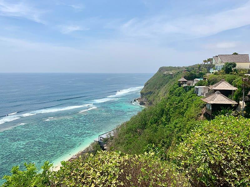 Karma Beach Bali tips voor