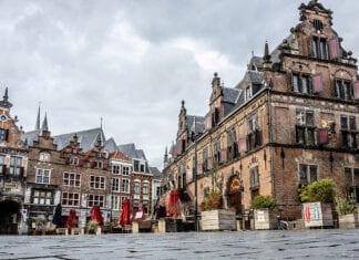 steden weekend weg nederland