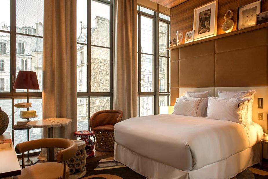 hotel brach Parijs