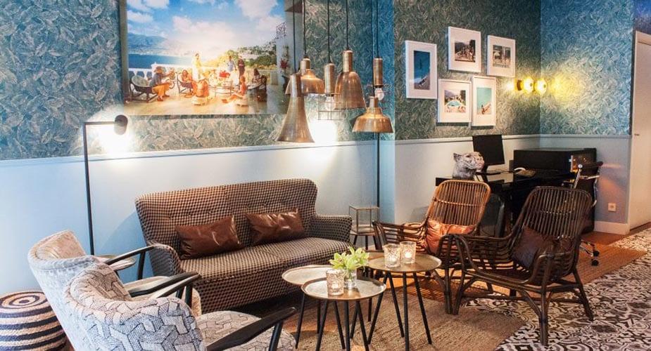Hotel Beethoven staycation Nederland