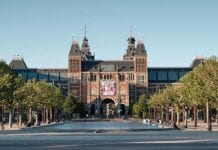 musea in amsterdam