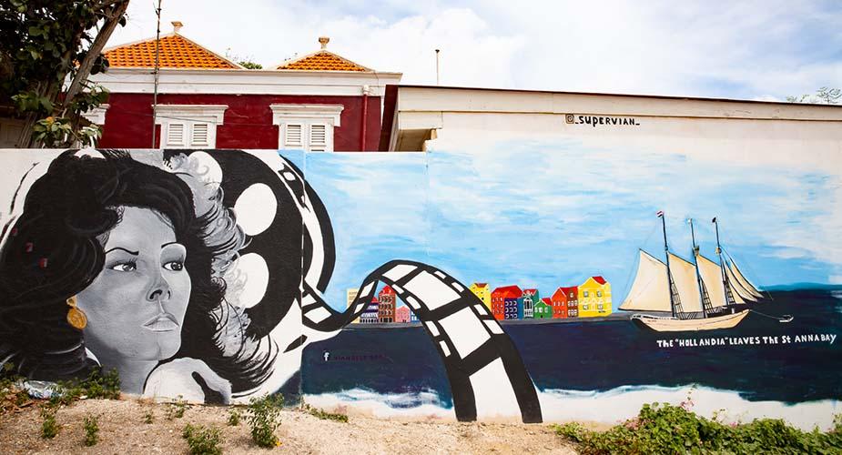 Curaçao-Street-Art