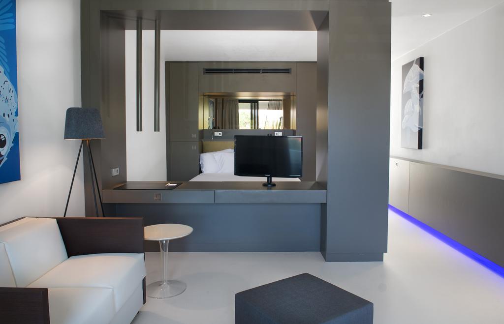 Interieur kamer Papagayo Beach Hotel