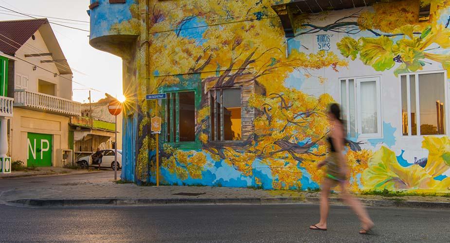 street art scharloo