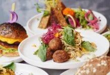 Vegan Food Hotspots Utrecht WAKU WAKU