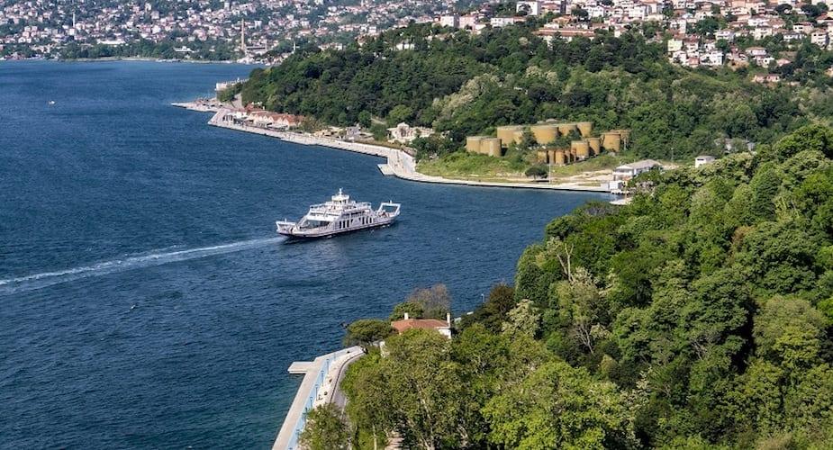 Cubuklu Istanbul