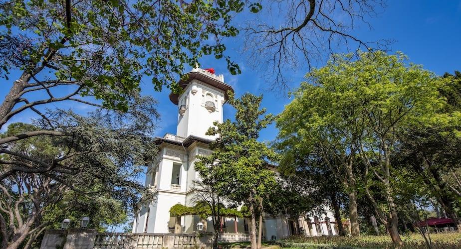 Khediva Palace Istanbul