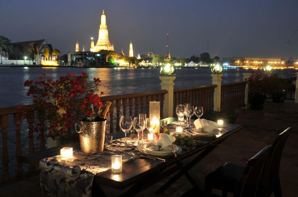 Dineren bij Chakrabongse Villas