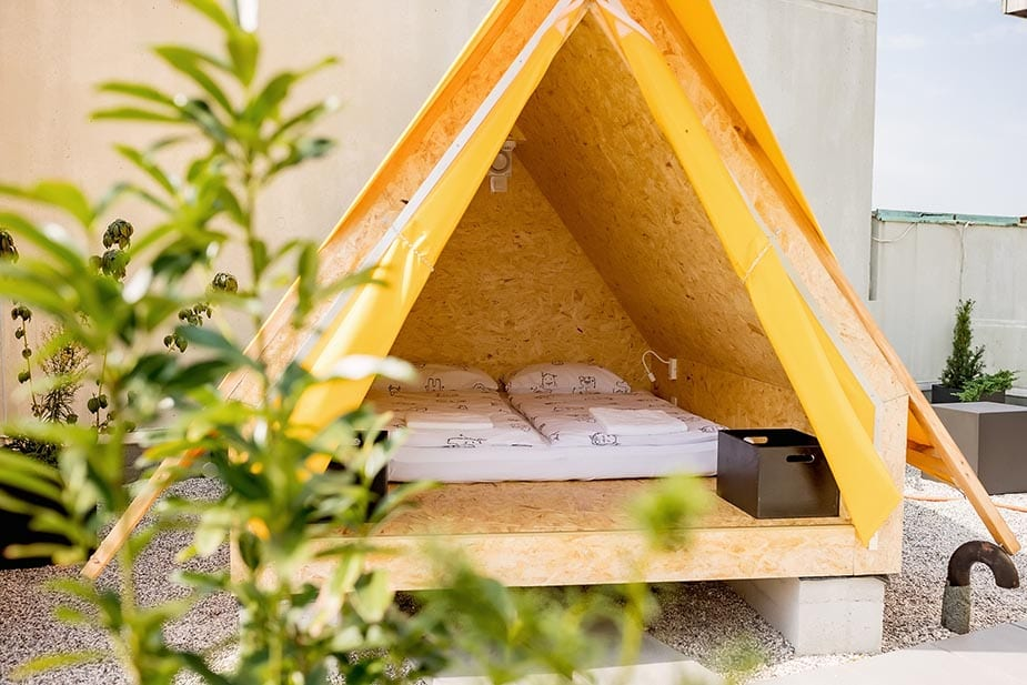 Accommodatie in Slovenië
