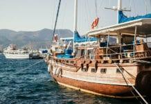 varen in griekenland