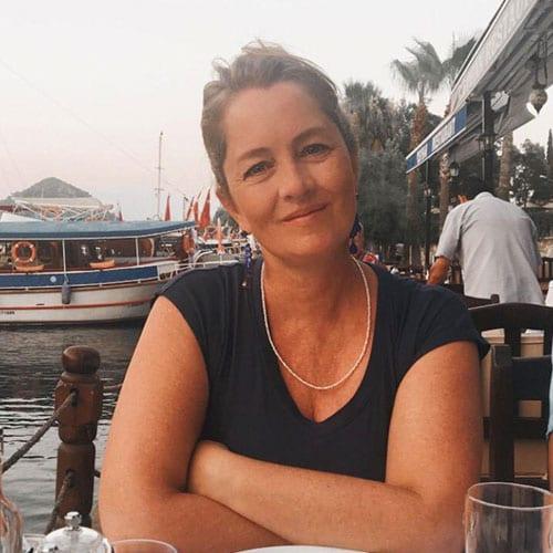 Astrid van The Travel Club