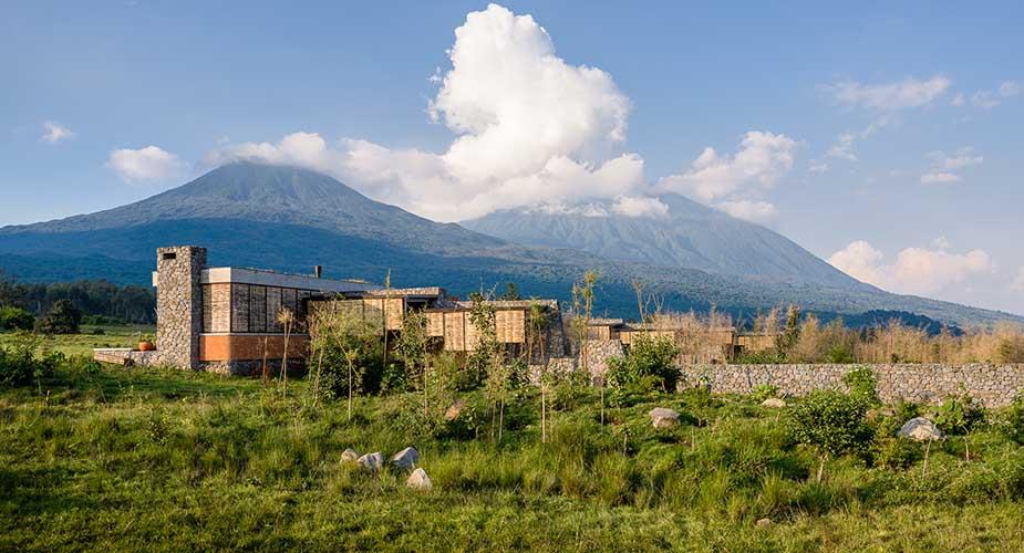 luxe hotels rwanda Singita Kwitonda Lodge