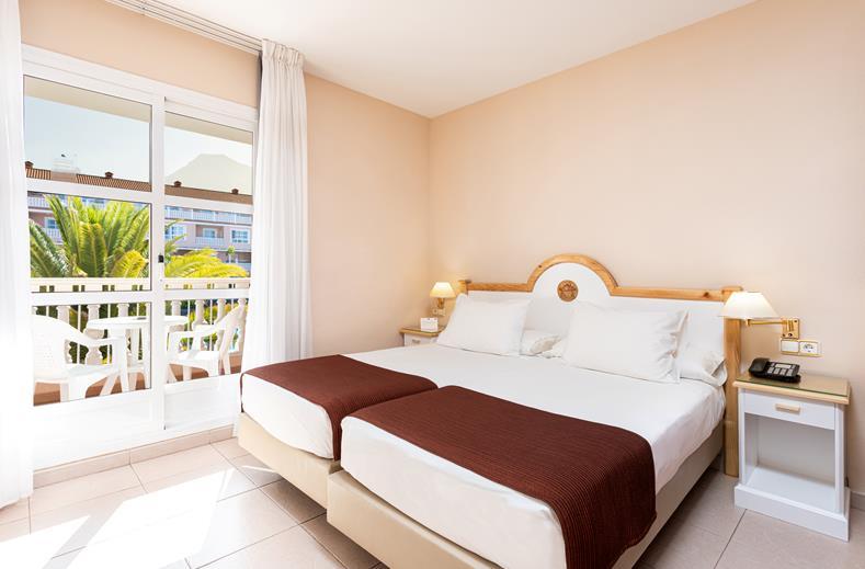 Interieur appartement El Duque Tenerife