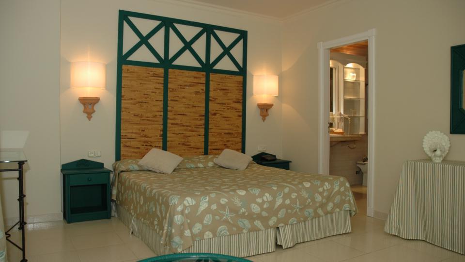 Interieur appartementen Parque del Sol