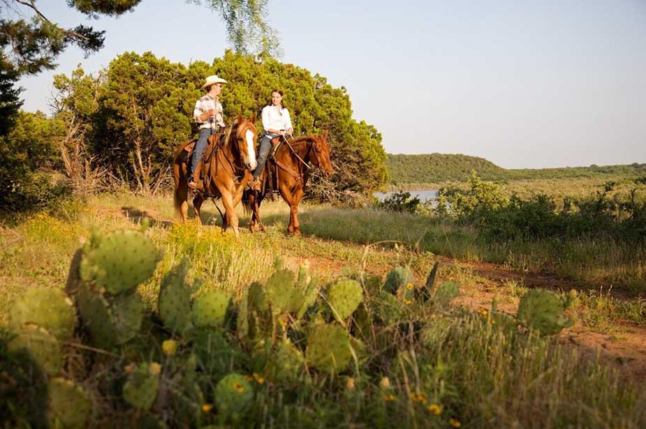 Texas - Wildcatter Ranch-2