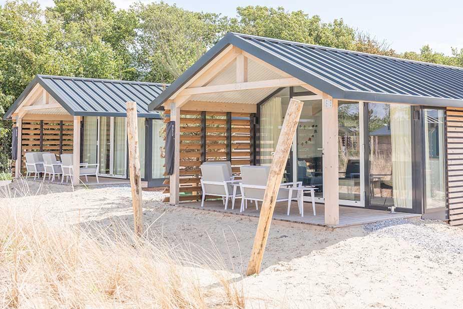Roompot Qurios Ameland vakantie aan de nederlandse kust