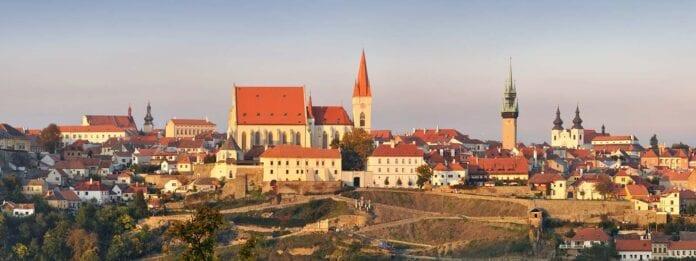 vakantie in Moravië zien en doen