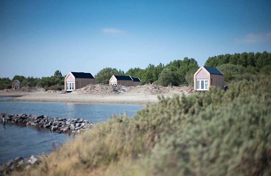 Vakantiepark ECO Grevelingenstrand