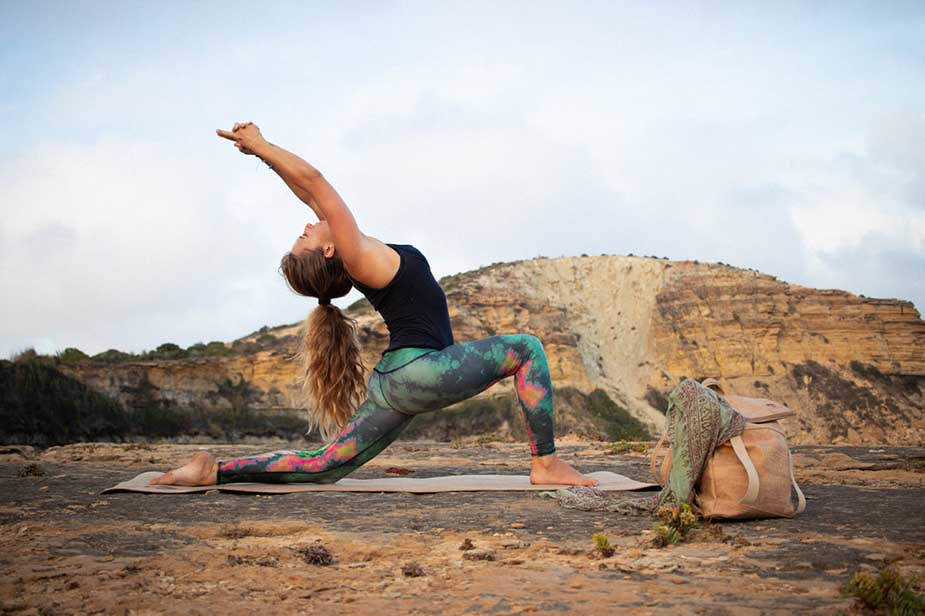 retreat in portugal yoga