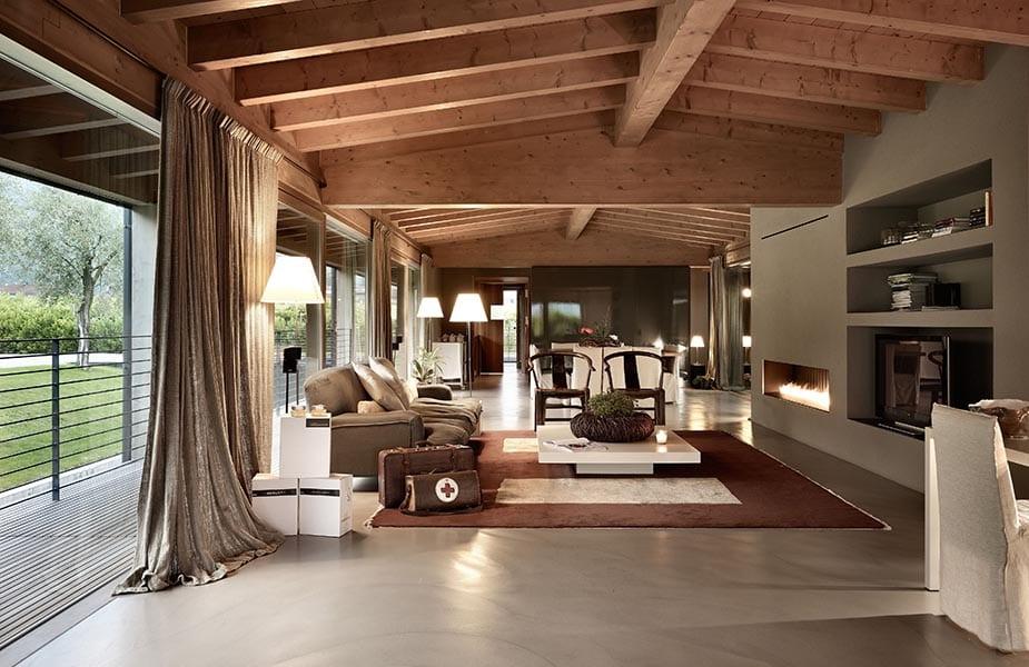 Alto Garda - Arco - Vivere Suites and rooms