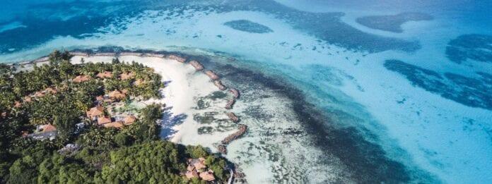 Ecologisch luxeresort op de Seychellen