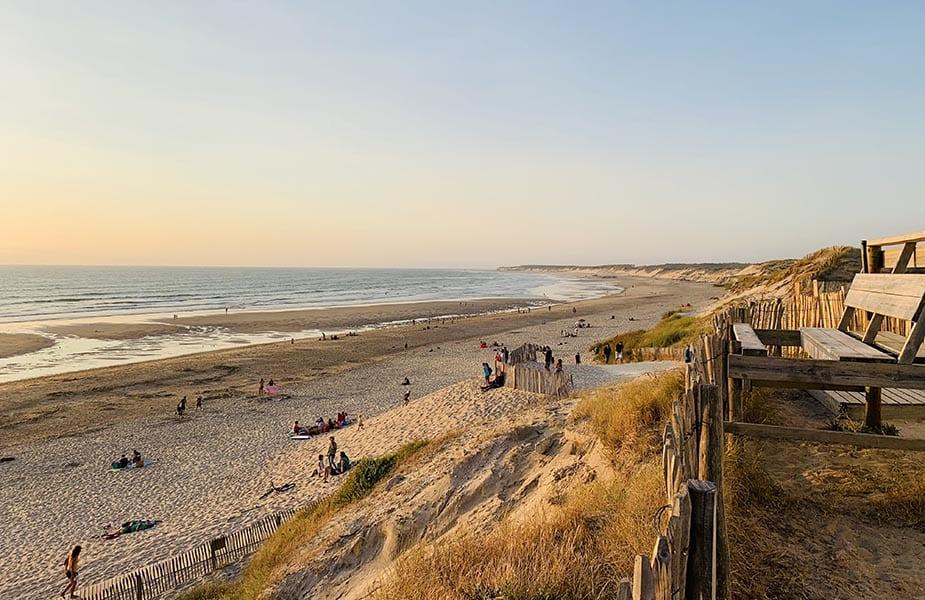 gurp strand frankrijk