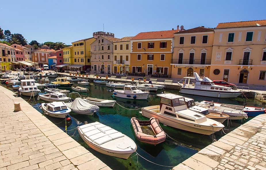 het eiland losinj tips vakantie Kroatië