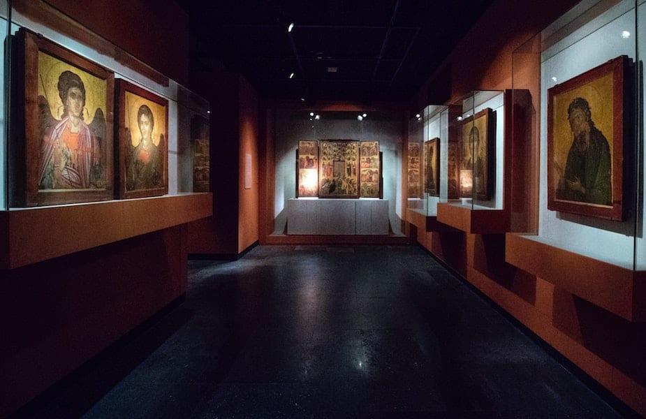 National Georgian Museum Tbilisi (c) Mostafa Meraji, Unsplash