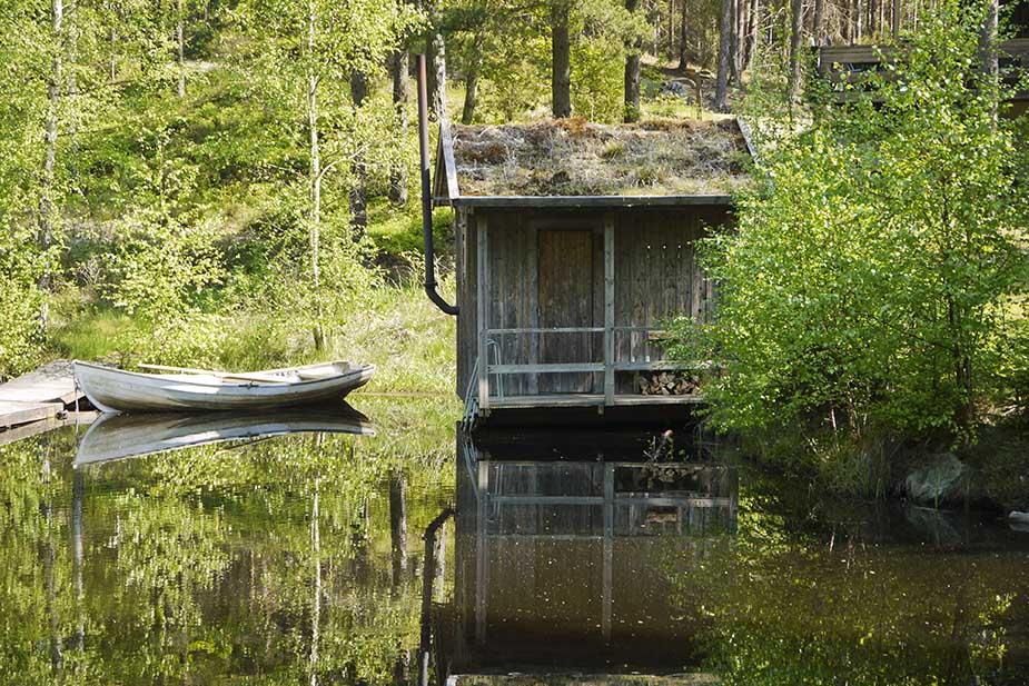 Camping Hätteboda