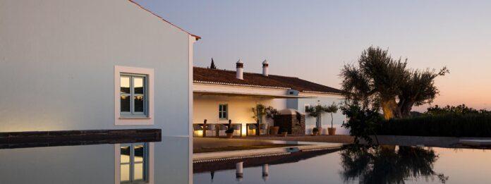 accommodaties in alentejo portugal