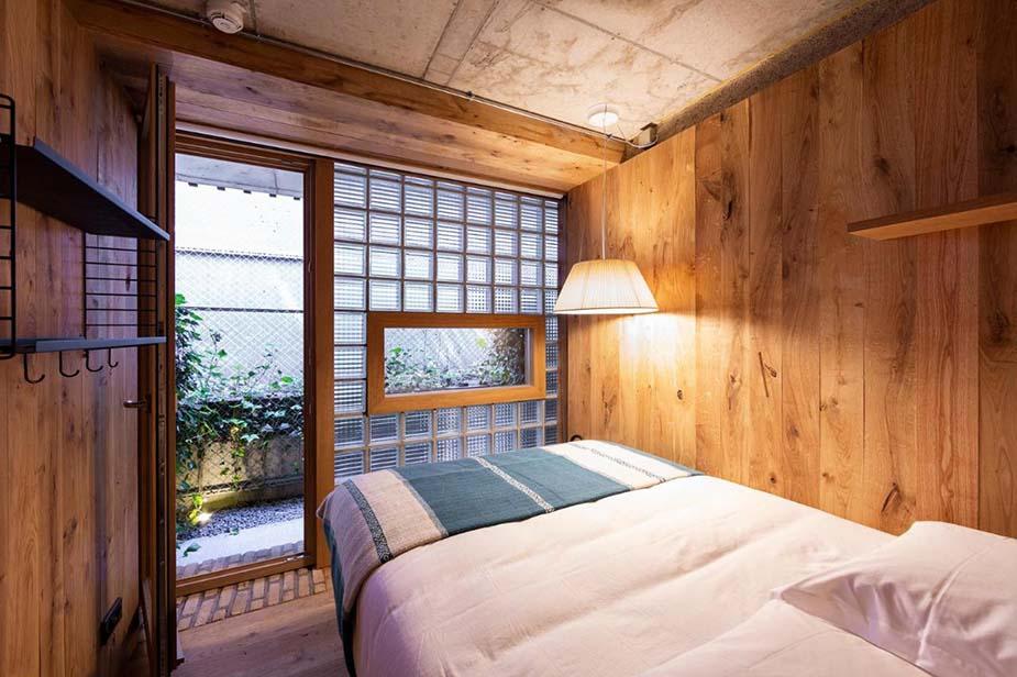 bijzondere overnachting in Luxemburg bij graace hotel
