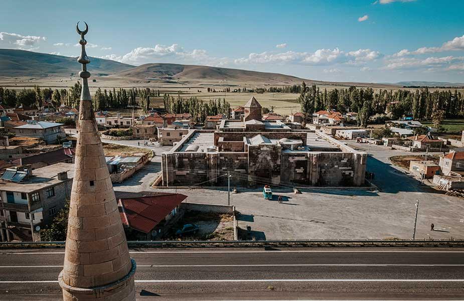 Karatay in Turkije