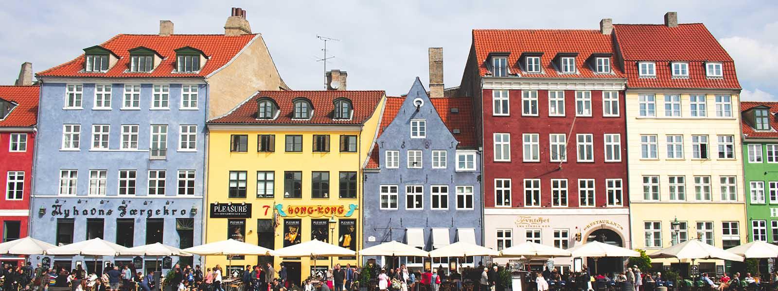 bezienswaardigheden in Kopenhagen